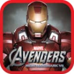 MARVEL'S THE AVENGERS: IRON MAN - MAR...