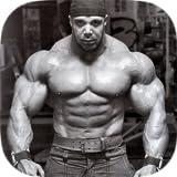 Strongest man & Bodybuilding