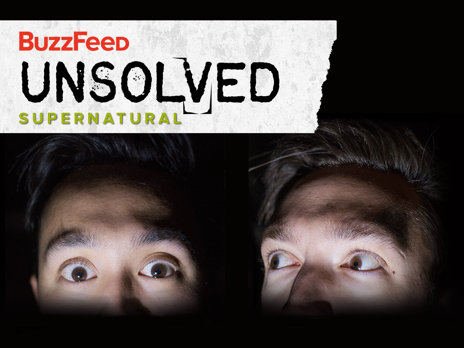 BuzzFeed Unsolved: Supernatural - Season 4