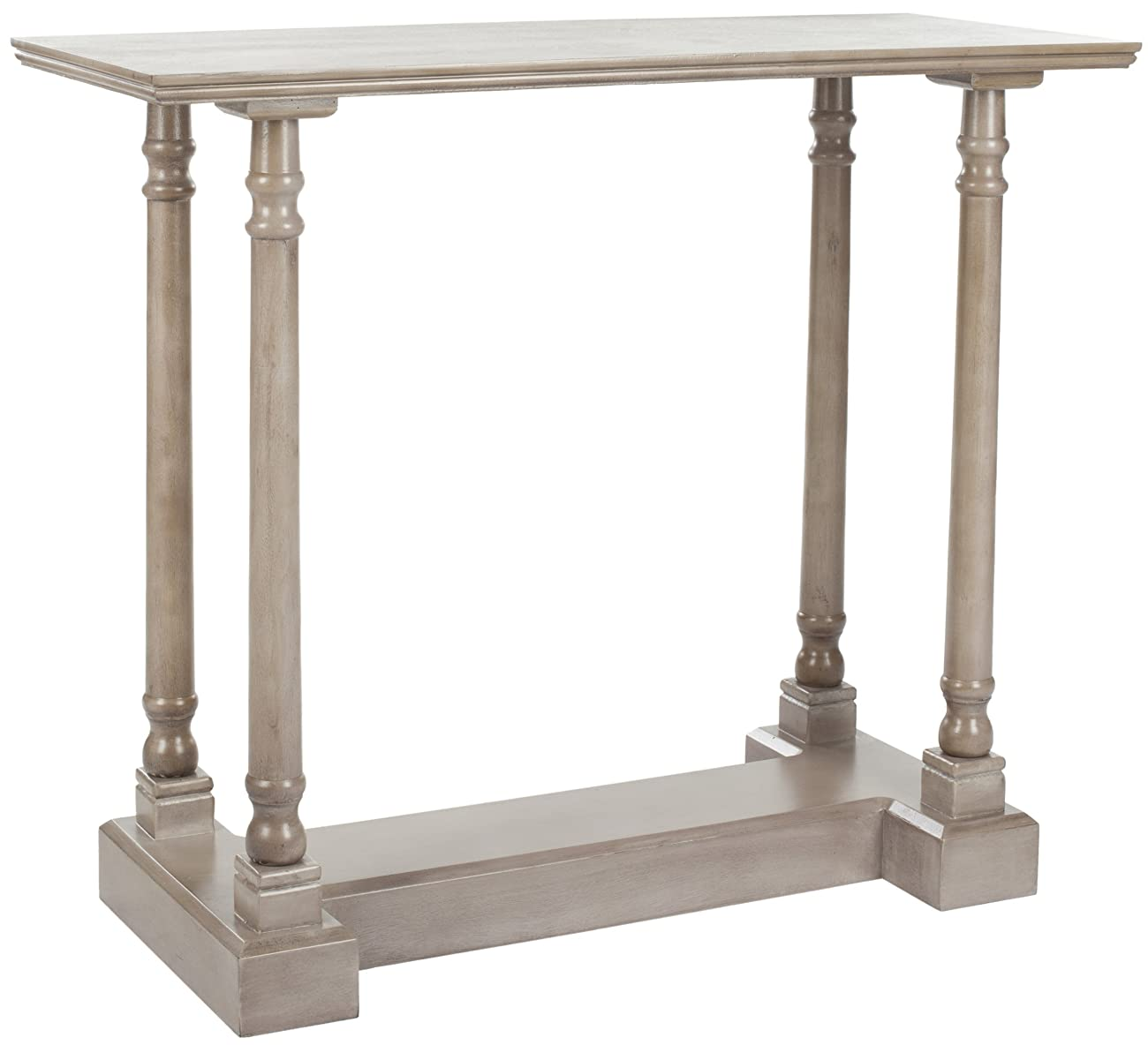 Safavieh American Home Collection Concord Console Table, Vintage Grey 2