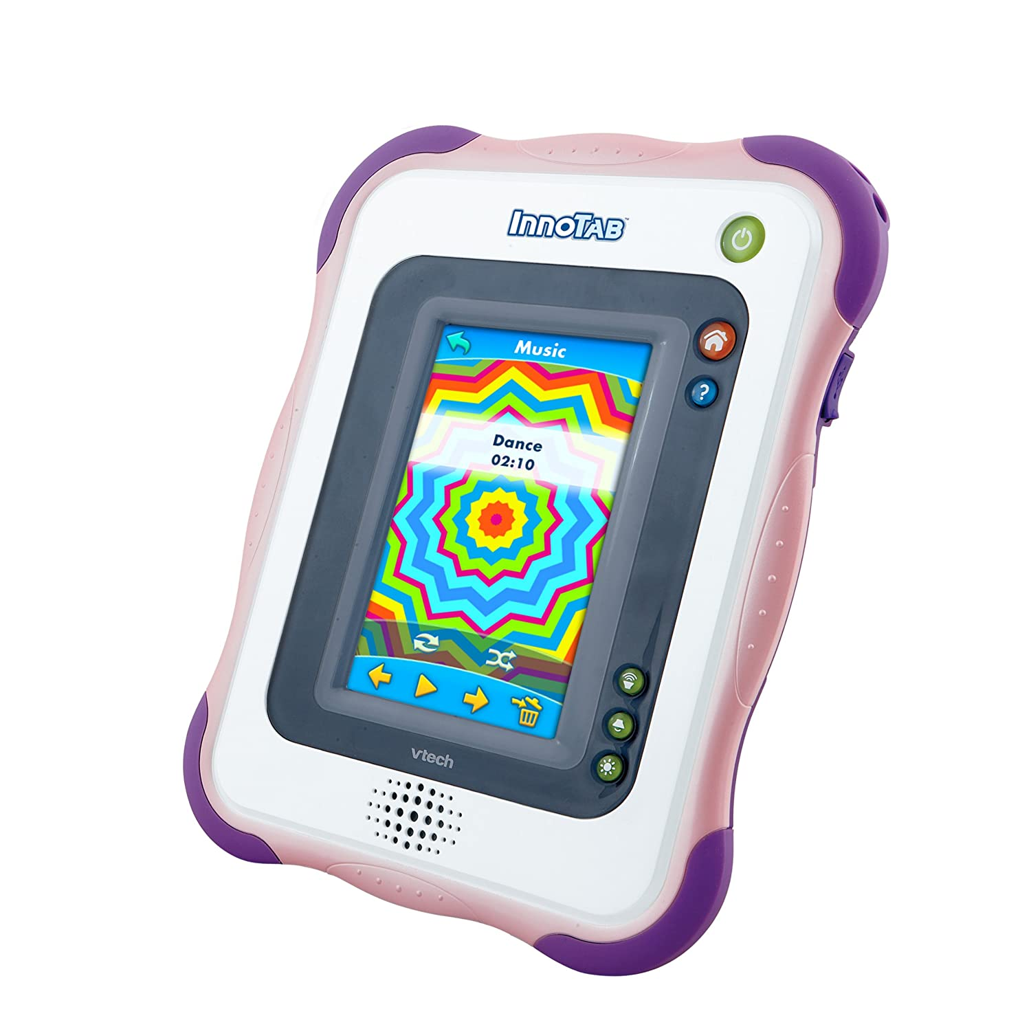 InnoTab MAX gives your child the best of both learning worlds with an ever-expanding library of over educator-supported learning cartridges and carefully-selected educational Android apps. It's adaptable design provides years of learning fun with a tough, kid-friendly cover Reviews: K.