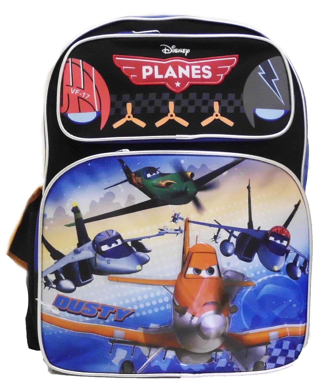 Planes Dusty VF-17 Fullsize Backpack 16