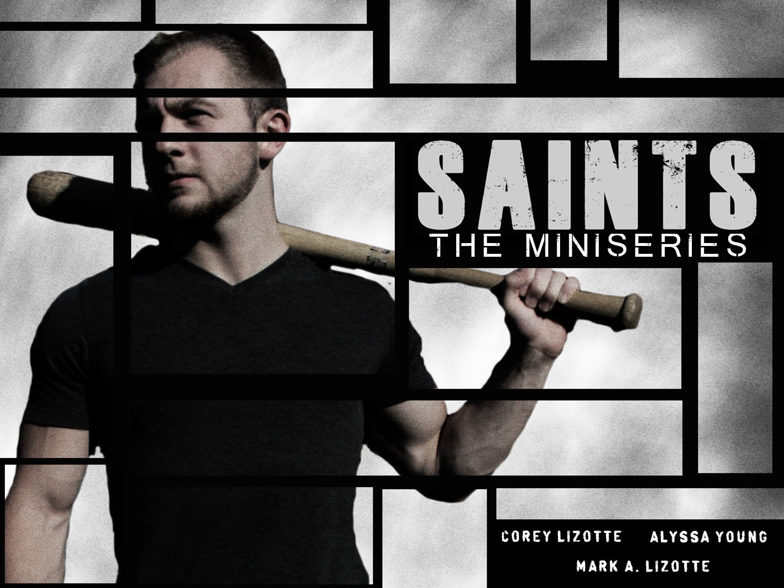 Saints: The Miniseries - Season 1