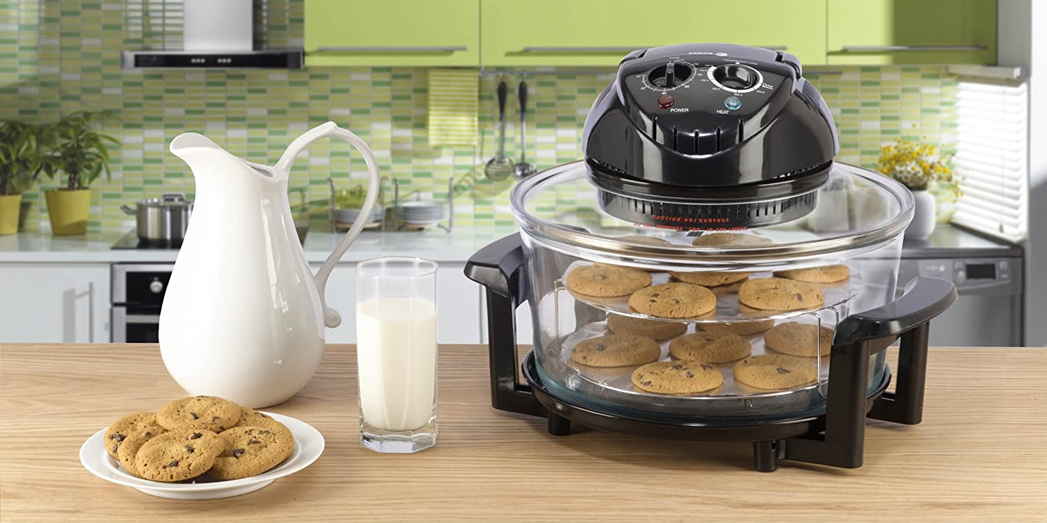 Best Halogen Convection Countertop Oven 2015 on Flipboard