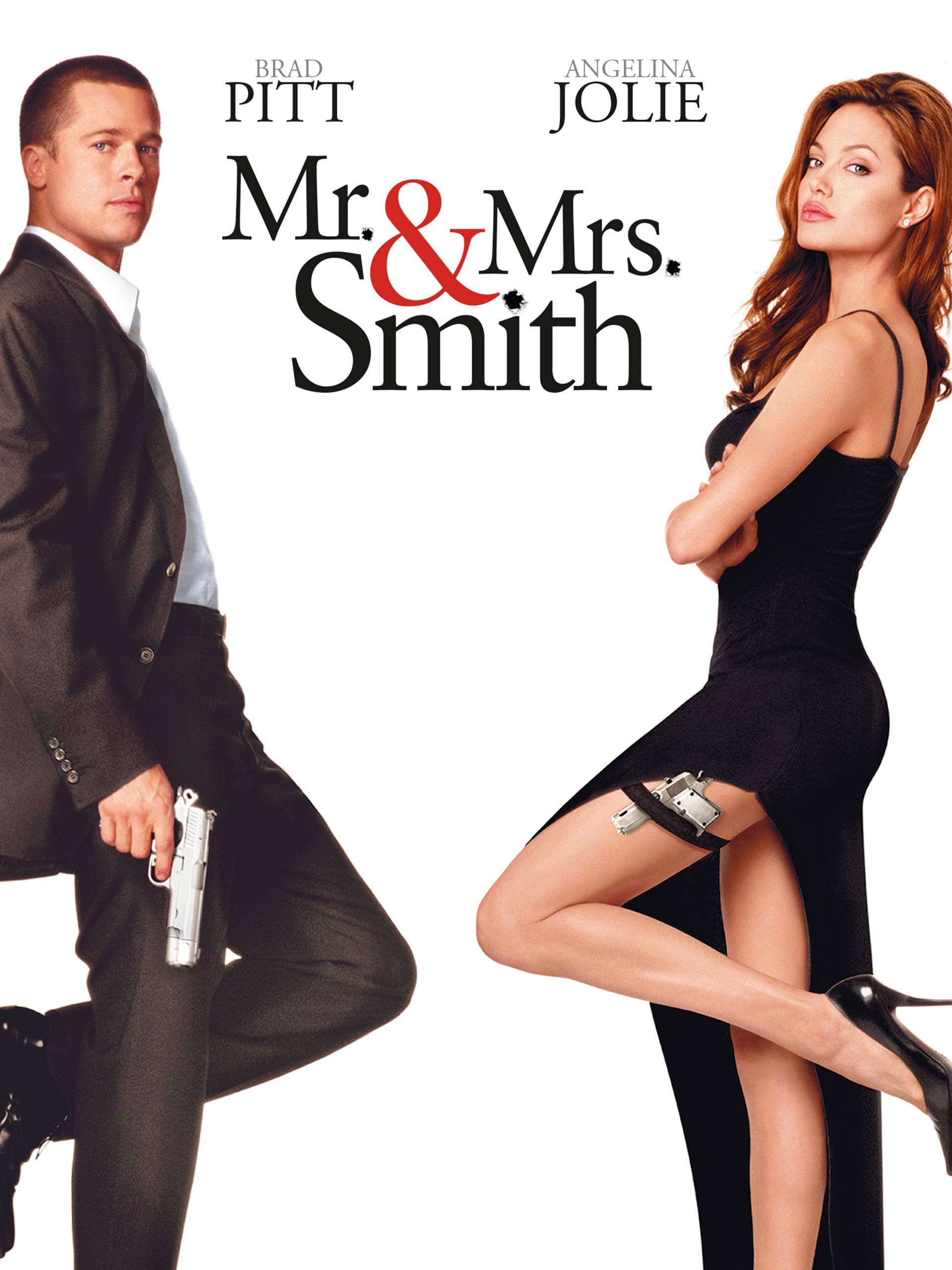 Mr. & Mrs. Smith on Amazon Prime Video UK