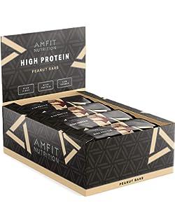 Protein-Riegel Erdnüsse 12x 60g