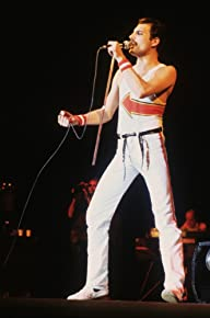 Image of Freddie Mercury