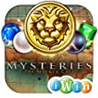 Jewel Quest Mysteries: The 7th Gate