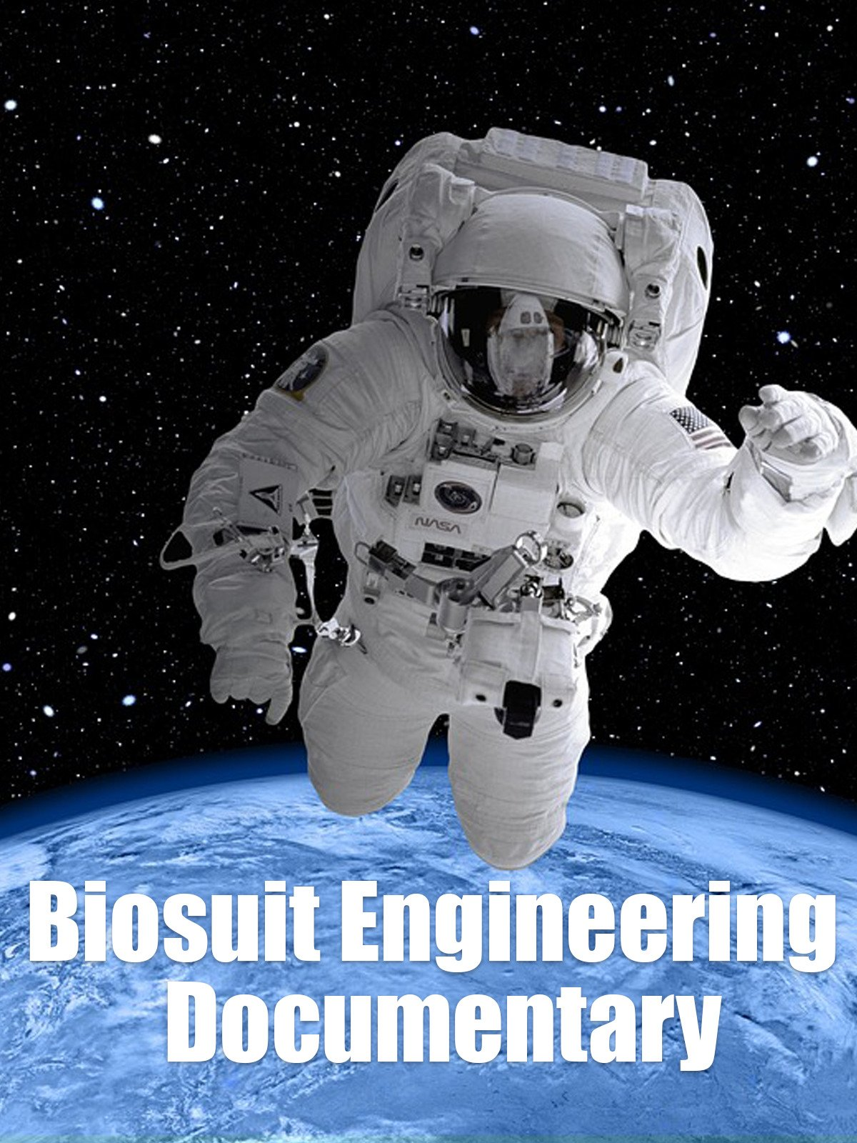 Biosuit Engineering: Documentary