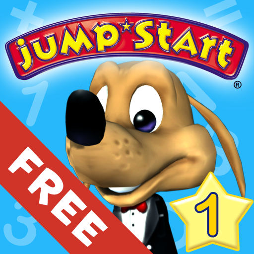Jumpstart Preschool 1 Free - Preschool Educational App