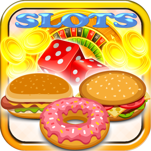 hamburger-donut-slots-free-casino-jackpot-2015-vegas-slot-machine-free-multiple-reels-payline-bonus-