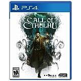 Call of Cthulhu - PlayStation 4