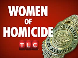 Women of Homicide Season 1