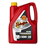 Schaeffer Manufacturing Co. 0722-006S SynShield Ultra Performance 10W-30, 1 gal, Bottle