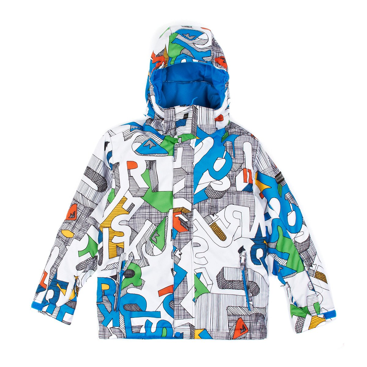 Quiksilver Jungen Snow Jacke Mission Youth günstig online kaufen