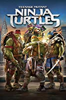Teenage Mutant Ninja Turtles (2014) [HD]