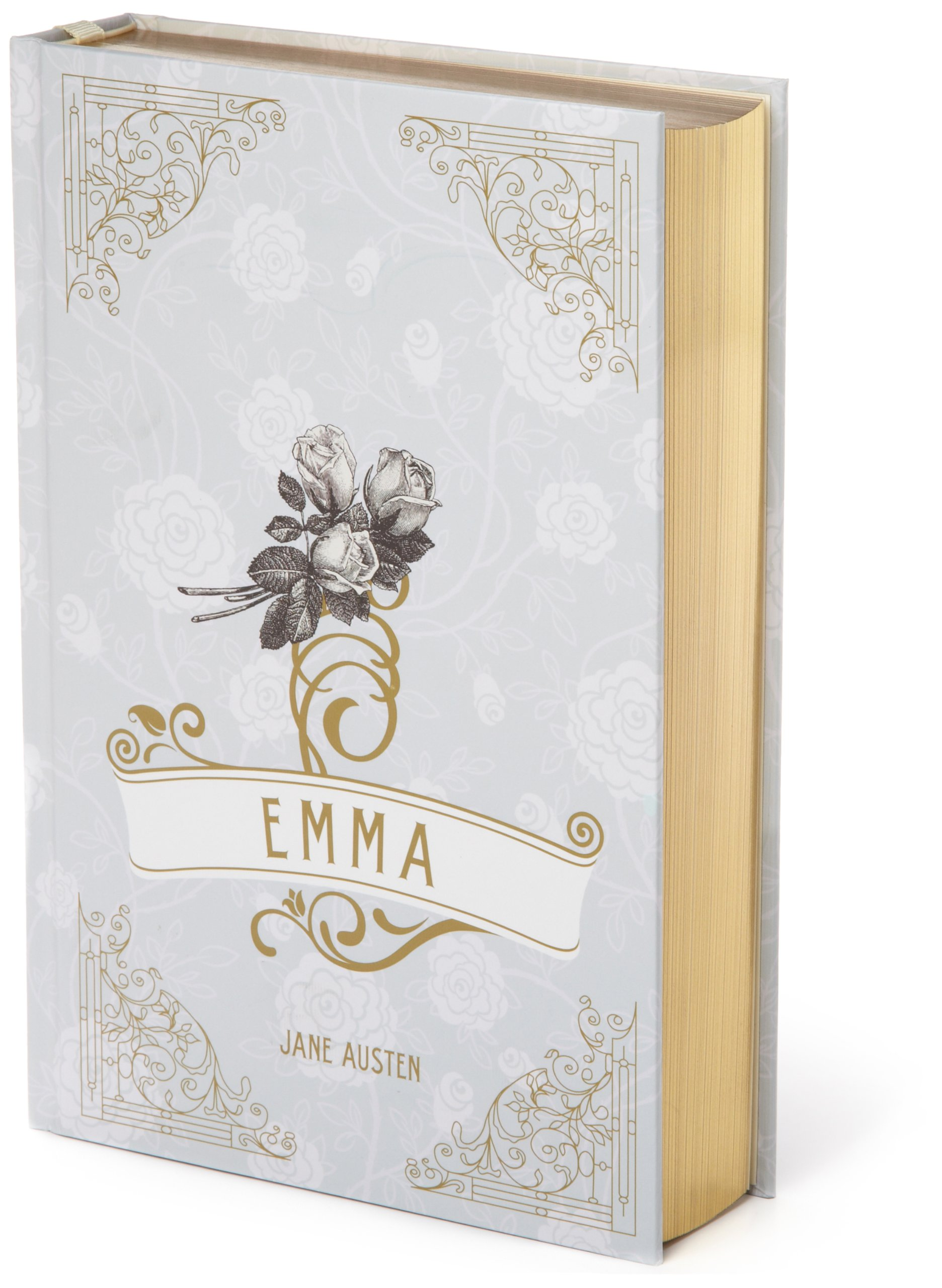 Emma by Jane Austen - GCSE English - Marked by Teachers.com
