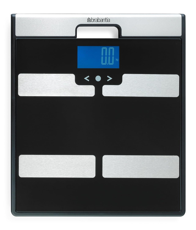 Brabantia 481949 Electronic Body Analysis Scales
