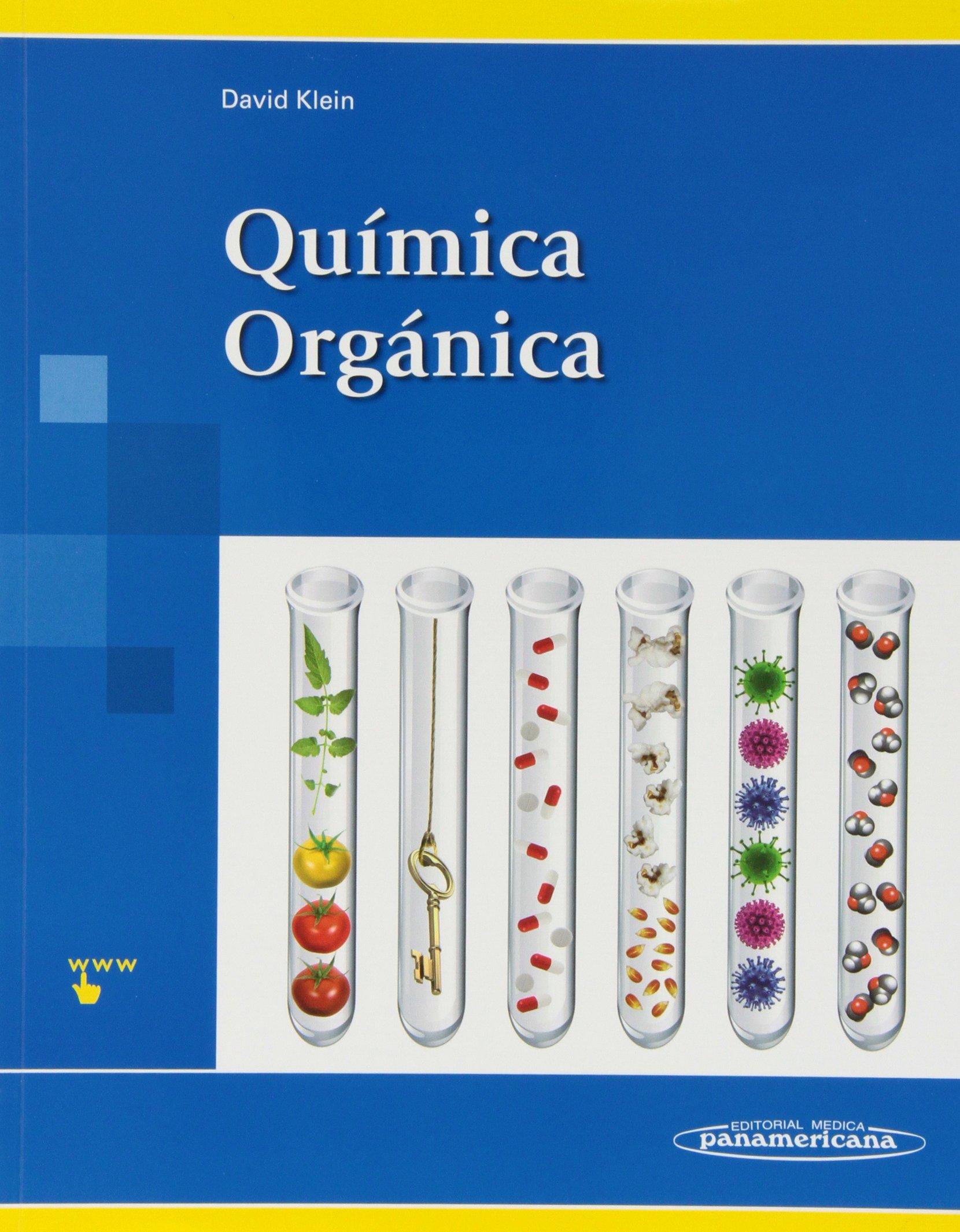 Quimica Organica Mcmurry qu Mica Org Nica Spanish