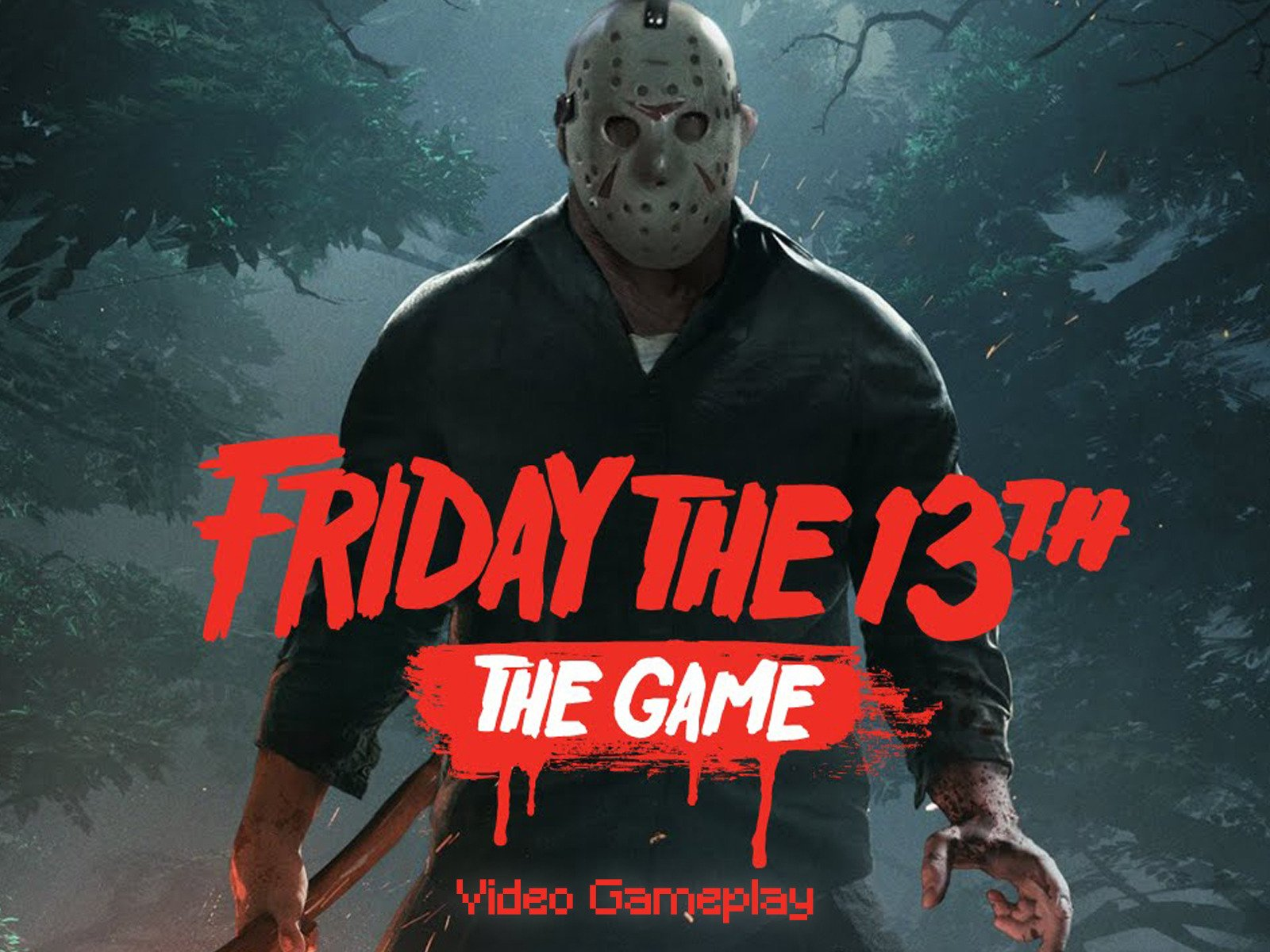 Clip: Friday the 13th: The Game - Season 1