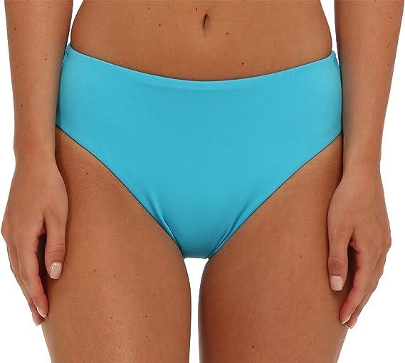 Seafolly Women's Goddess Regular Retro Power Bikini Bottom