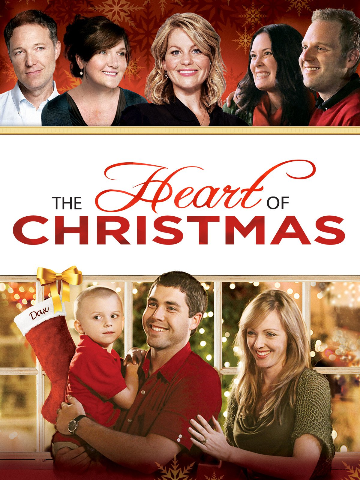 The Heart of Christmas on Amazon Prime Instant Video UK