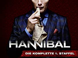 Hannibal - 1. Staffel