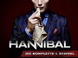 Hannibal - 1. Staffel