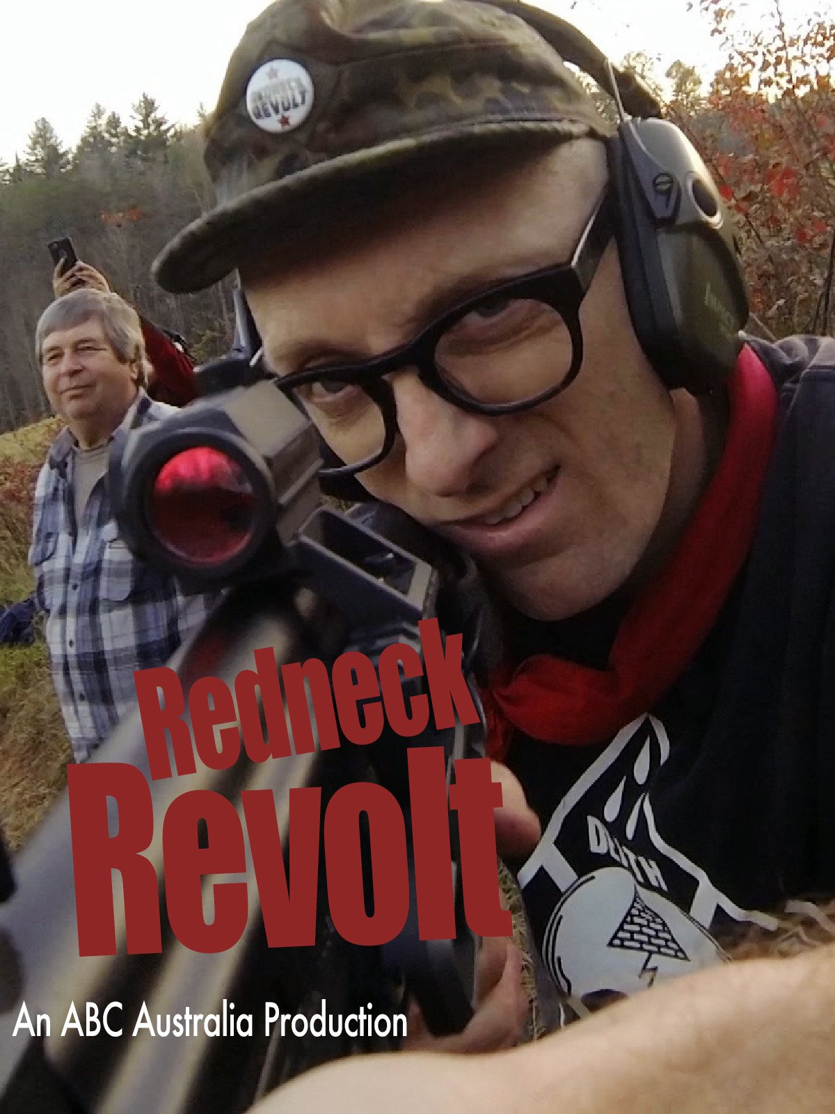 Redneck Revolt on Amazon Prime Instant Video UK
