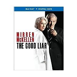 The Good Liar [Blu-ray]