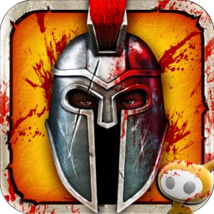 Blood & Glory: Legend from Glu Mobile Inc.