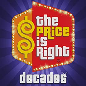 The Price is Right(TM) Decades