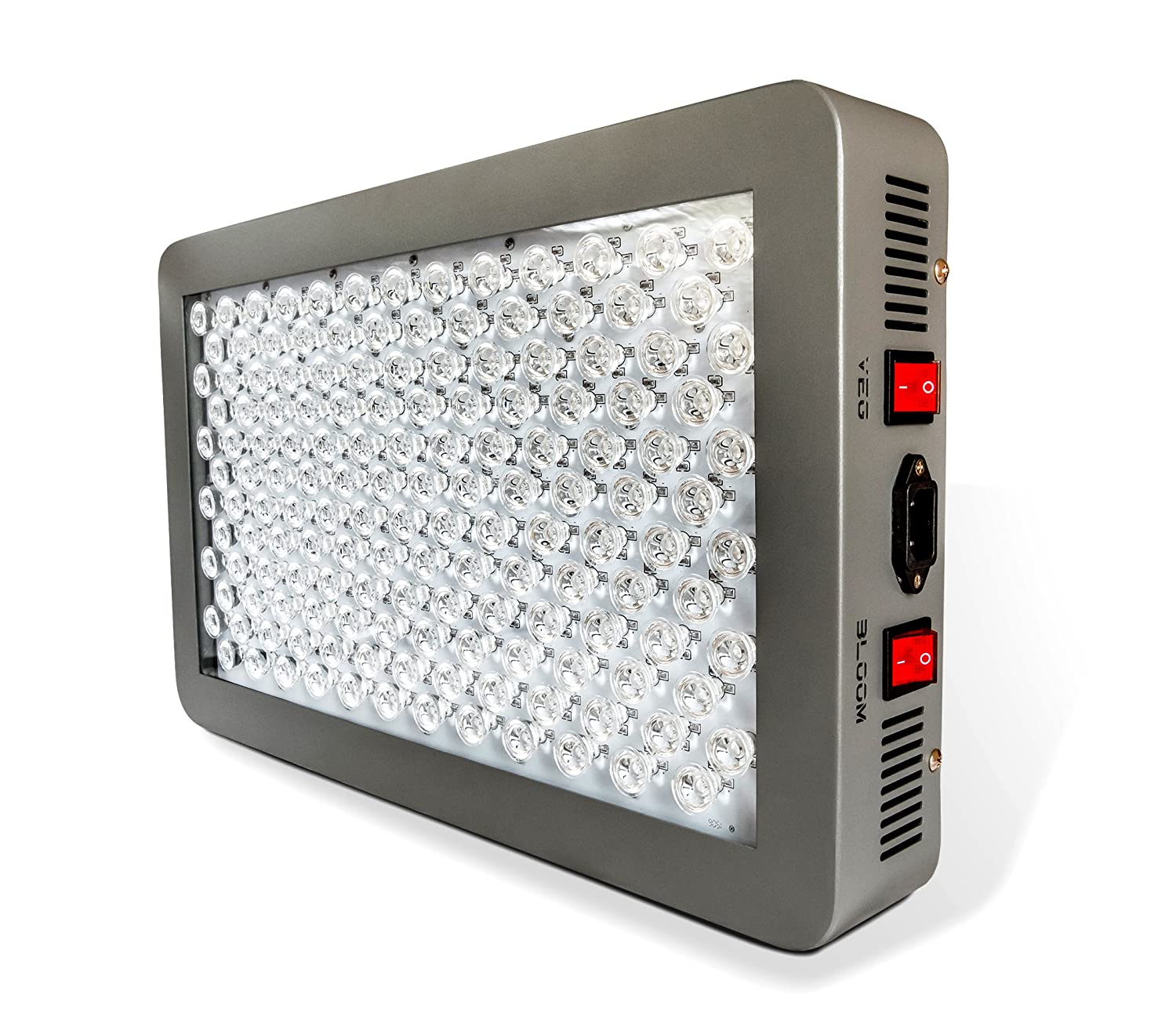 Best Led Grow Lights 2017 Reviews Amp Guide On The Market