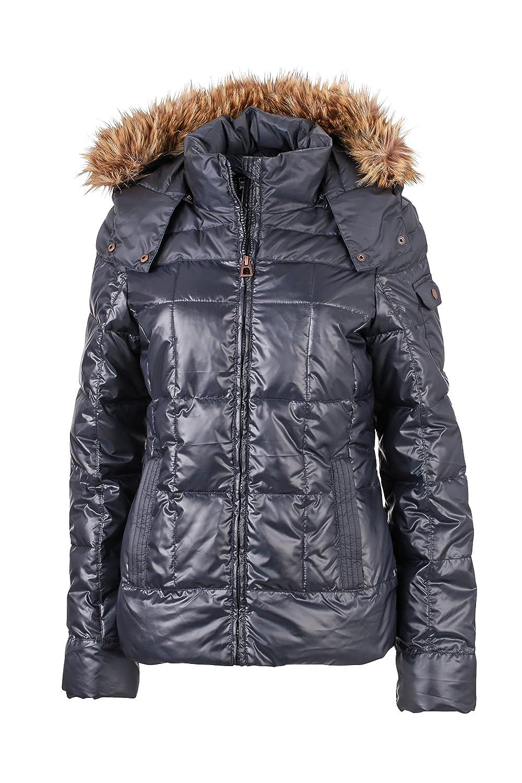 James & Nicholson Damen Jacke Ladies Padded Winter Jacket günstig bestellen