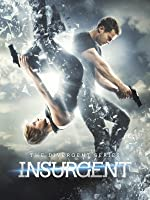 The Divergent Series - Insurgent