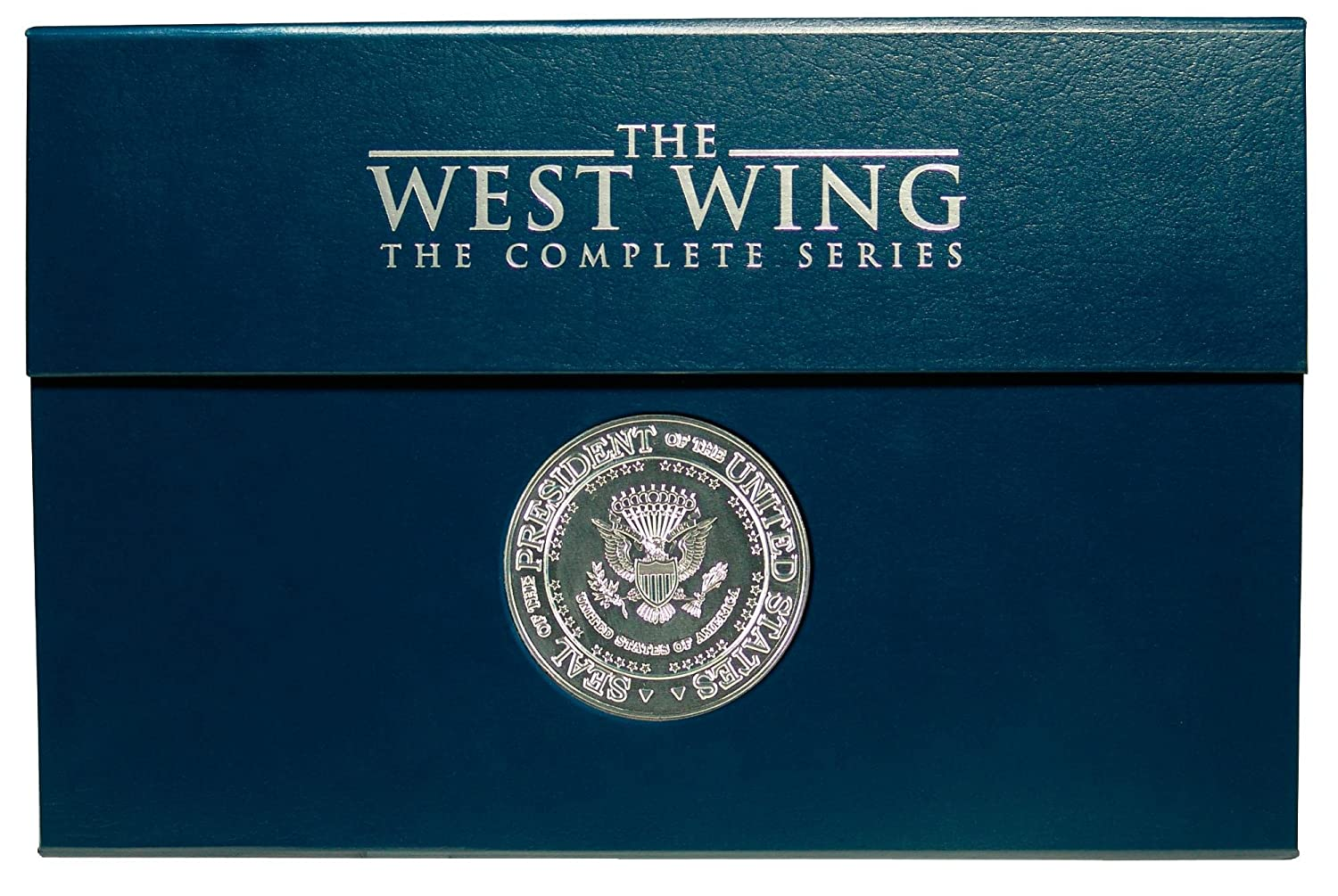 The West Wing: The Complete Series Collection (2006) $79.99