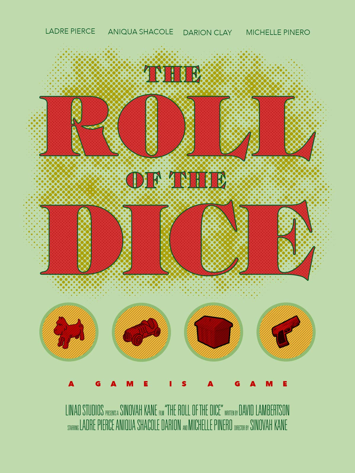 The Roll of the Dice
