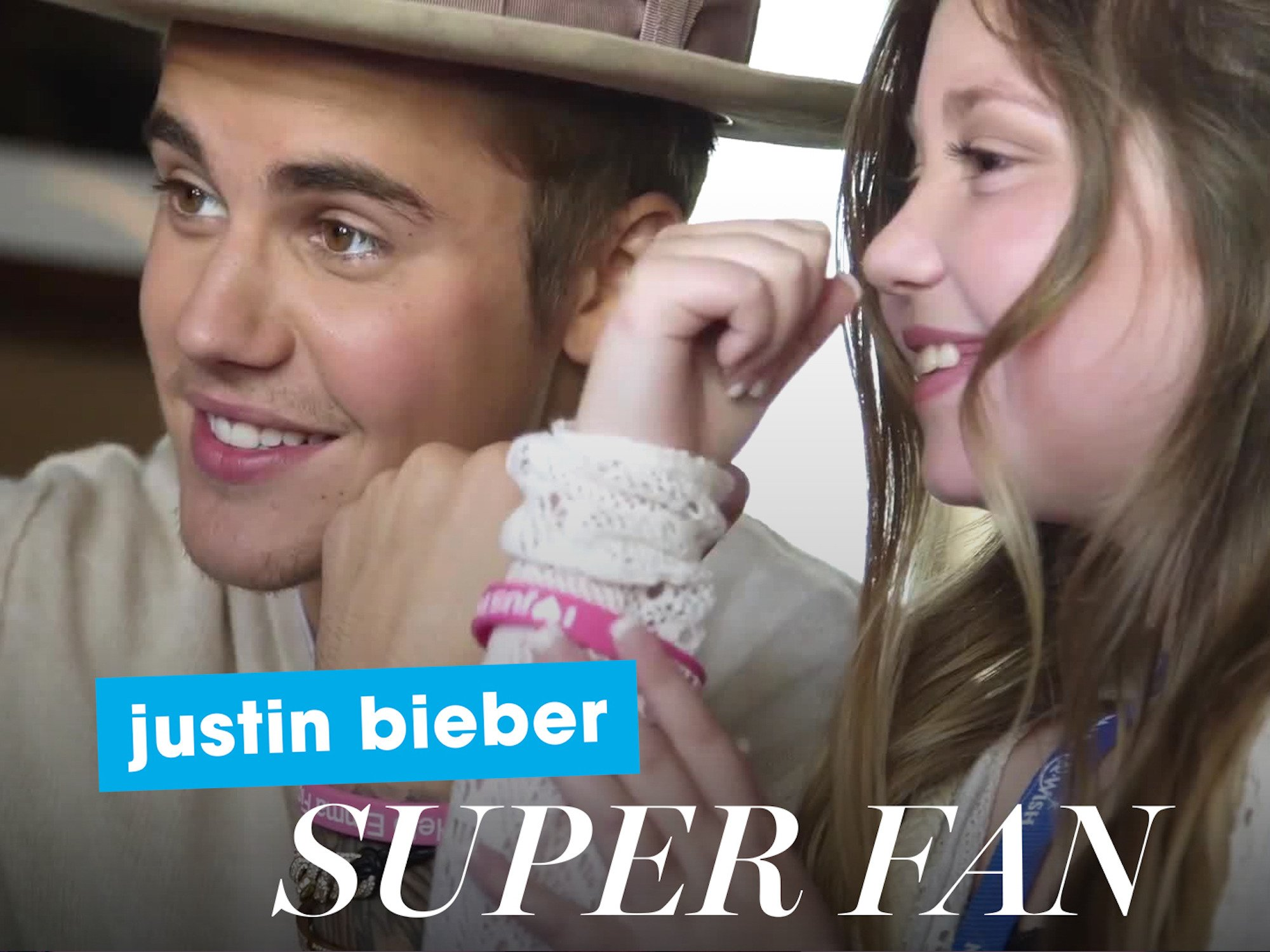Clip: Justin Bieber Super Fan - Season 1