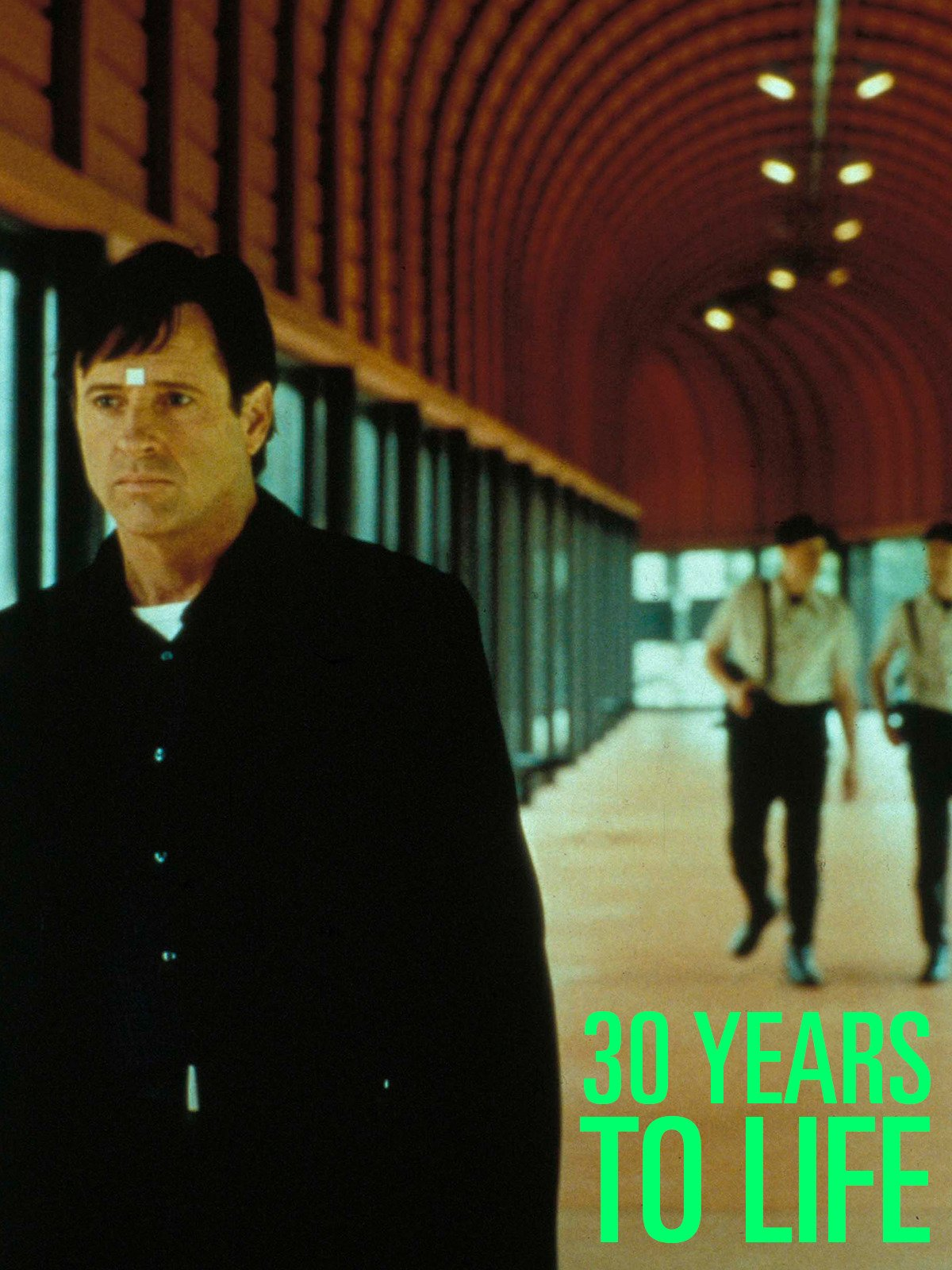 30 Years to Life on Amazon Prime Instant Video UK