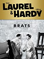 Laurel and Hardy: Brats