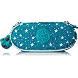 Kipling DUOBOX Pencil Cases, 20 cm, 1 liters, Multicolour (Cool Star Girl) (Color: Multicolour (Cool Star Girl), Tamaño: 20cm)
