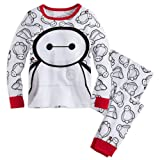 Disney Baymax PJ PALS for Kids - Big Hero 6 Size 5 Multi449029386526 (Color: Multi, Tamaño: 5)