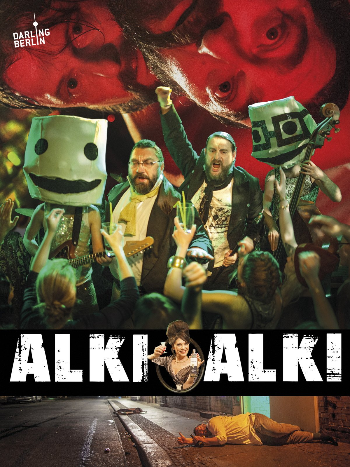 Alki Alki on Amazon Prime Instant Video UK