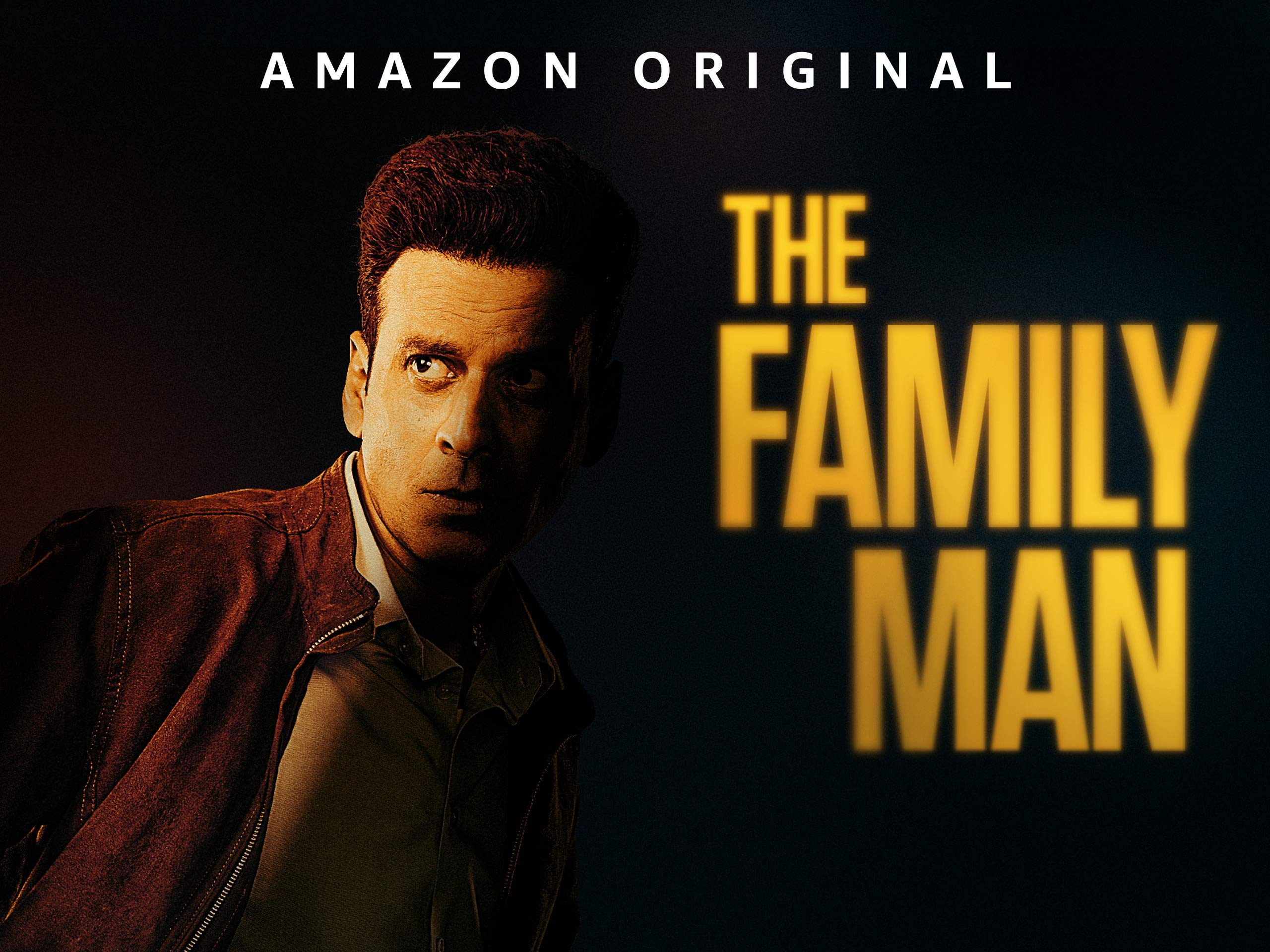 The Family Man  (4K UHD) on Amazon Prime Video UK