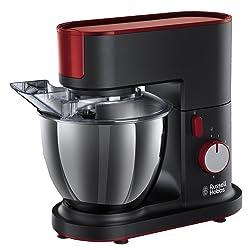 Post image for Russell Hobbs Desire Küchenmaschine für 94€ *UPDATE*
