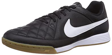 Nike Tiempo Genio Leather Ic, Football Entrainement Homme