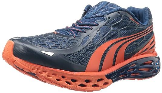 Designer PUMA Bioweb Elite NM Sports Shoe For Men Clearance Multicolor Selection