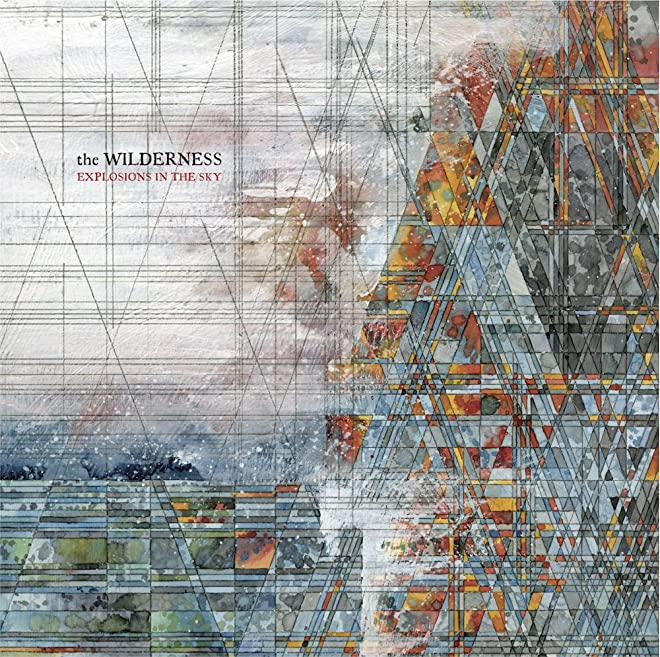The Wilderness [国内盤CD] (MGNF1040)