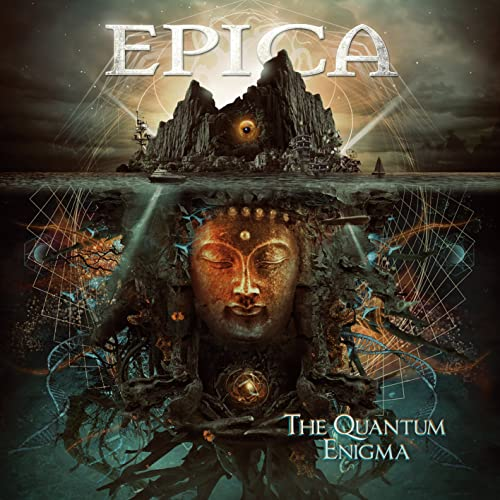 Epica - The Quantum Enigma (Limited Edition)