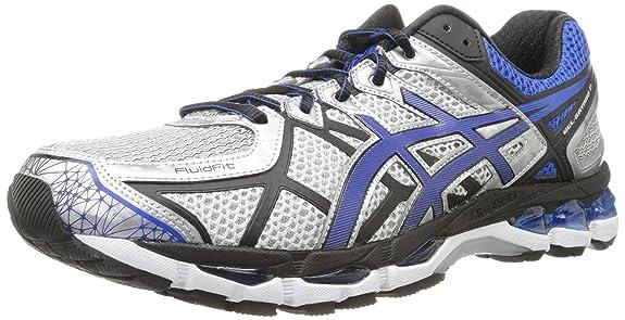 Usa Mens Asics Asics Gel-kayano 17 - Asics Mens Kayano Running Shoe Dp B00ievu4wq